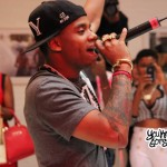 "Event Recap & Photos: Mack Wilds ""New York: A Love Story"" Listening Event at ""Mack's House"" in NYC 8/26/13"