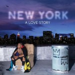 "Mack Wilds Reveals Cover & TrackList for Upcoming Debut Album ""New York: A Love Story"""