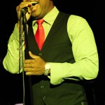 """Noel Gourdin Talks Linking With Kay Gee, """"Beautiful"""", """"The River"""", Sophomore Album (Exclusive Interview)"""