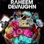 "Raheem DeVaughn ""Cry Baby"" (Video)"