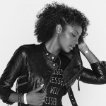Justine Skye Talks Signing to Atlantic, Covering Aaliyah, Vibing Off of 90's and New School R&B (Exclusive Interview)