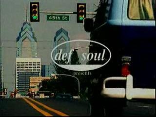 Def Soul Presents