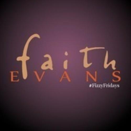 Faith Evans Fizzy Friday