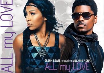 Glenn Lewis All My Love Melanie Fiona