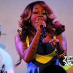 Lil' Mo Talks Origins with Missy Elliott, Industry Politics, Twitter Family, New Album (Exclusive Interview)