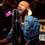 "Mali Music Performing ""Ready Aim"" Live at B.B. King's in NYC 10/8/13"