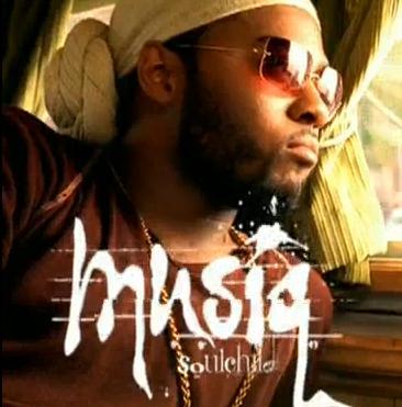 Musiq Soulchild Promo Pic 2