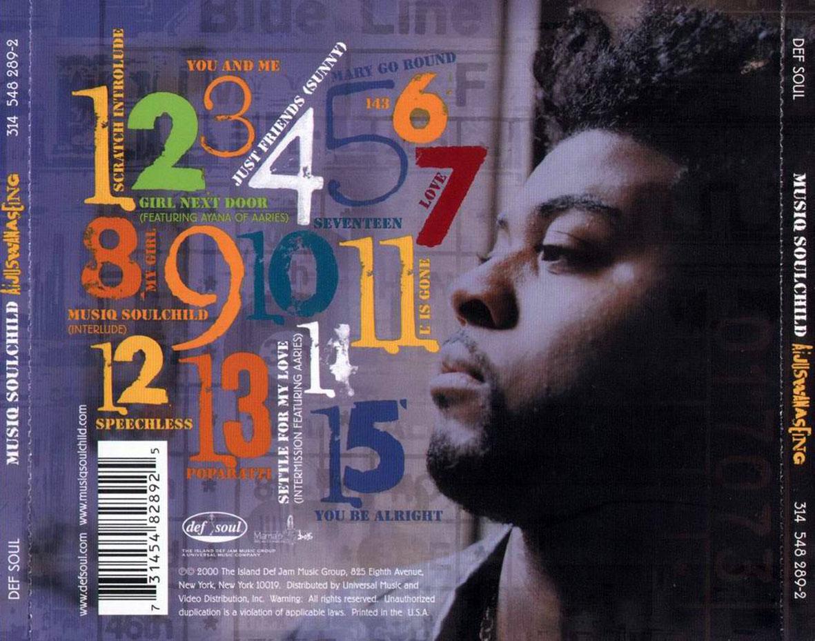Musiq_Soulchild-Aijuswanaseing-Back Cover