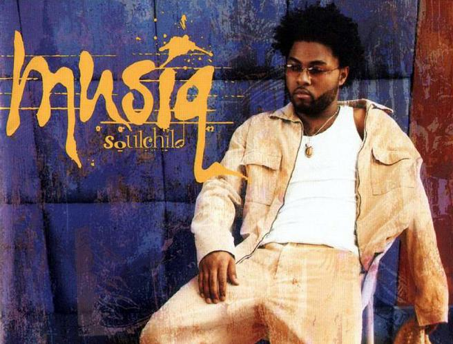"An In Depth Look at Musiq Soulchild's ""Aijuswanaseing"" in the Words of Those who Created It"