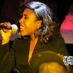 """Sevyn Performing """"It Won't Stop"""" (Acoustic) Live at ASCAP Women Behind the Music in NYC 10/23/13"""