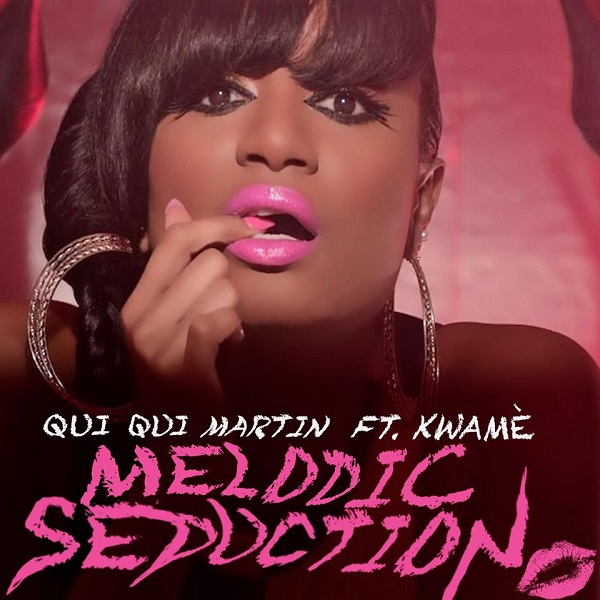 "Qui Qui Martin ""Melodic Seduction"" (Produced by Kwame)"