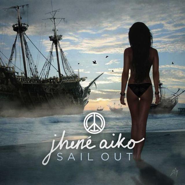 Jhene Aiko Sail Out