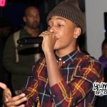 "Event Recap & Photos: Jacob Latimore ""This Is Me 2"" Mixtape Listening Event in NYC 11/22/13"