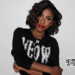 """Sevyn Talks Upcoming EP, """"It Won't Stop"""" Blowing Up, Touring as a Solo artist with K. Michelle (Exclusive Interview)"""