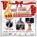 YouKnowIGotSoul Partners With Sunday Serenade R&B Showcase in NYC