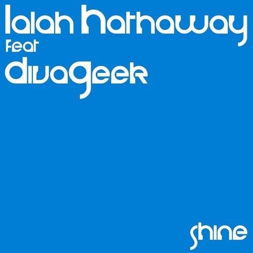 Lalah Hathaway Shine