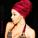 """Tinashe Releases New Mixtape """"Black Water"""""""