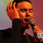 Event Recap & Photos: Adrian Marcel & Curtis Fields Perform at BET Music Matters Hosted by Rico Love 12/10/13