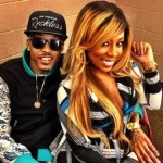 """K. Michelle """"V.S.O.P."""" featuring August Alsina (Remix)"""