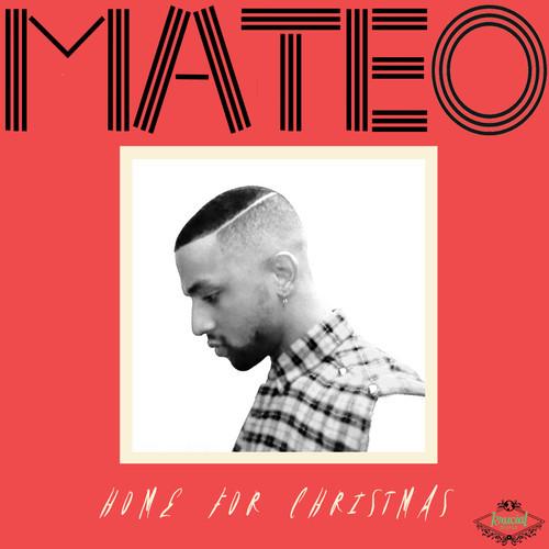 Mateo Home for Christmas