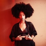 "Rochelle Jordan ""Follow Me"" (Video)"
