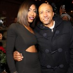 """Event Recap & Photos: Sevyn """"Call Me Crazy, But..."""" EP Release Event in NYC 12/2/13"""