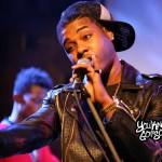 CJ Hilton Talks Debut Album, Work With Raphael Saadiq, Stevie Wonder, Salaam Remi (Exclusive Interview)