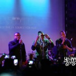 """Day26 Performing """"Imma Put It On Her"""" & """"Since You've Been Gone"""" Live at SOBs 1/26/14"""