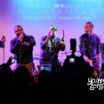Recap & Photos: RnB Spotlight featuring Day26 Reunion at SOBs 1/26/14