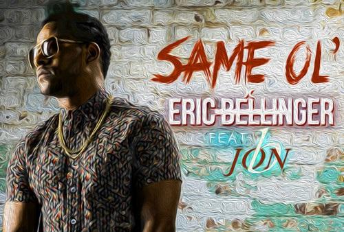 Eric Bellinger Jon B Same Ol