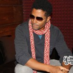 Eric Benet Talks Signing Calvin Richardson & Goapele, Finding Stars in the Subway, New Music (Exclusive Interview)