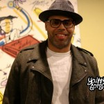 """Eric Roberson On Upcoming """"B Sides"""" Project, New Studio Album, Overcoming Industry Struggles (Exclusive Interview)"""