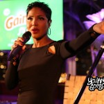 Recap & Photos: The Braxton's Host & Toni Braxton Performs at Gain Flings Launch Event 1/23/14