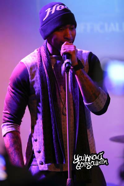 Willie Taylor Day26 RnB Spotlight SOBs Jan 2014-1