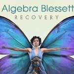 "Algebra Blessett ""Mystery"" (Lyric Video)"