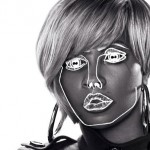 """Mary J. Blige Performs """"F for You"""" With Disclosure on Jimmy Kimmel Live"""