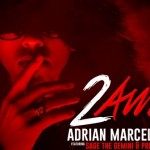 """New Video: Adrian Marcel """"2 AM"""" featuring Sage the Gemini"""