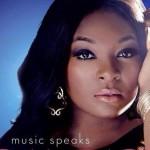"""Candice Glover """"Music Speaks"""" (Full Album Stream)"""