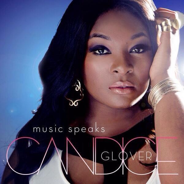 Candice Glover Music Speaks