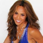 Deborah Cox Signs Management Deal With Primary Wave Music