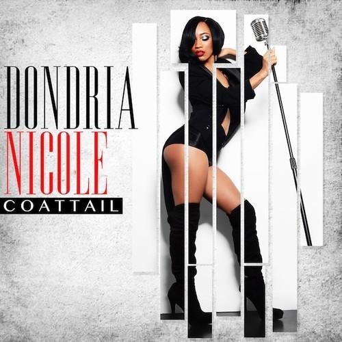 Dondria Nicole Coat Tail