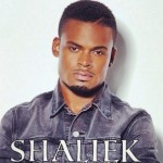 """New Video: Shaliek """"Aint Supposed to Cry"""" (Lyric Video)"""