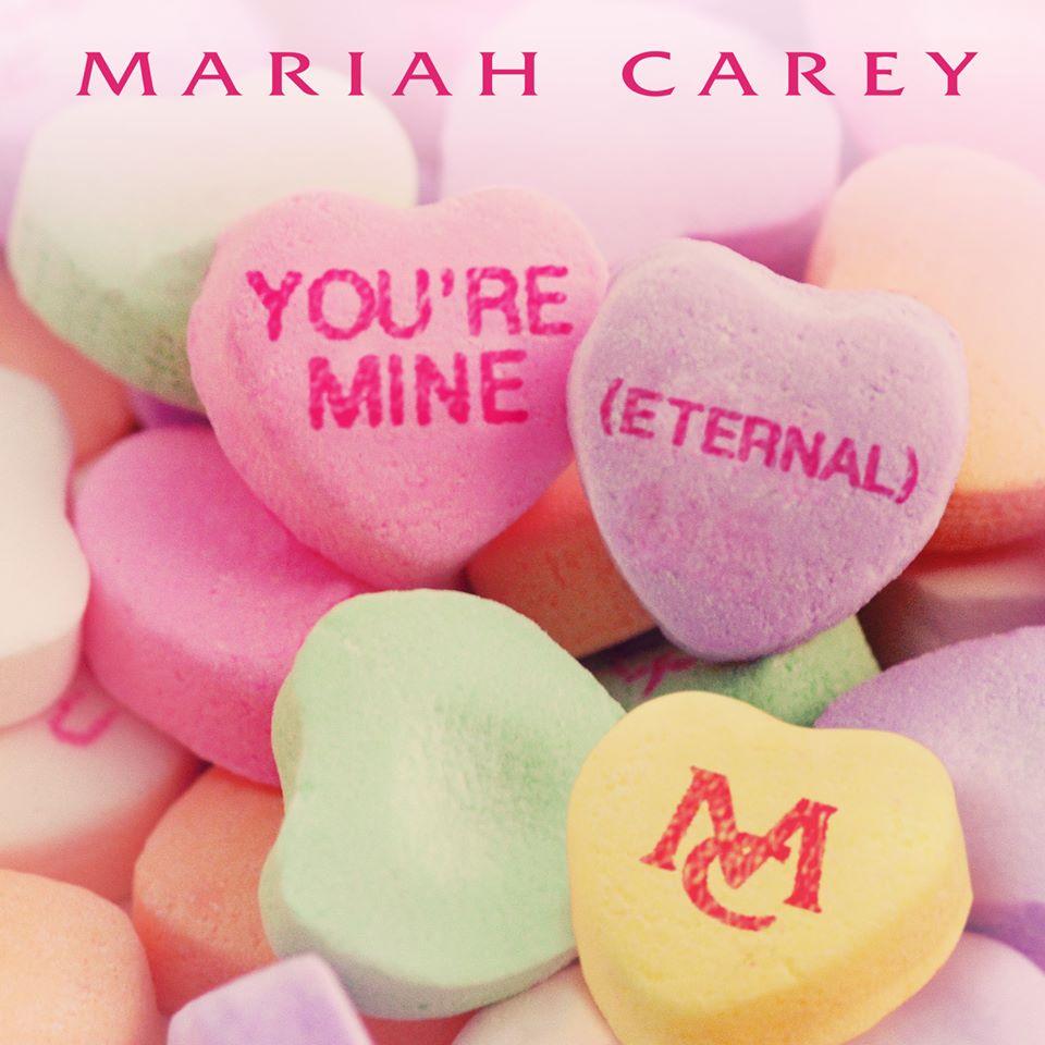 Mariah Carey You're Mine