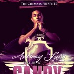 "New Video: Anthony Lewis ""Candy Rain"" featuring Billy Bang"