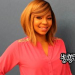 Ashanti Talks New Album, Being An Independent Artist & Dealing With Hate (Exclusive Interview)