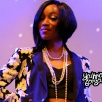 Dondria Nicole Talks Grown Image & Sound, Being Queen of So So Def, New EP (Exclusive Interview)