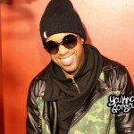 Live: Lenny Harold Talks New Blackstreet, Linking With Teddy Riley, Future of BS2 (Exclusive Interview)
