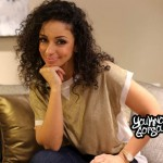 """Mya Interview - New Album """"Smoove Jones"""", Love & Passion for R&B, Industry Reflections"""