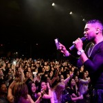 Recap & Photos: Ginuwine Performs Live At The Commodore Ballroom In Vancouver, Canada 3/22/14