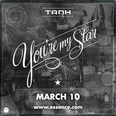 Tank You're My Star